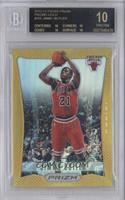 Jimmy Butler /10 [BGS 10 BLACK]