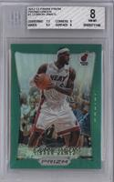 Lebron James [BGS 8]