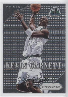 2012-13 Panini Prizm Most Valuable Players #6 - Kevin Garnett