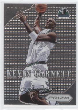 2012-13 Panini Prizm Most Valuable Players #6 - Kevin Garnett