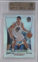 Klay Thompson [BGS 10]