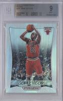 Jimmy Butler [BGS 9]