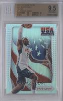 Lebron James [BGS 9.5]
