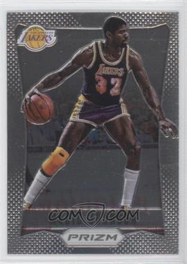 2012-13 Panini Prizm #181 - Magic Johnson
