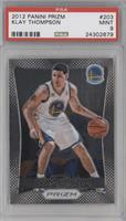 Klay Thompson [PSA 9]