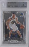 Klay Thompson [BGS 9]