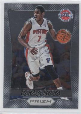 2012-13 Panini Prizm #207 - Brandon Knight
