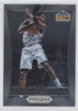 2012-13 Panini Prizm #208 - Kenneth Faried