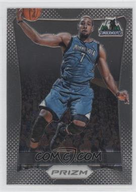 2012-13 Panini Prizm #226 - Derrick Williams