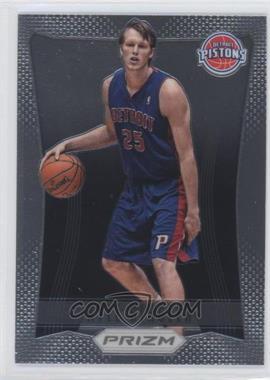 2012-13 Panini Prizm #234 - Kyle Singler