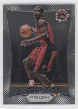 2012-13 Panini Prizm #239 - Terrence Ross