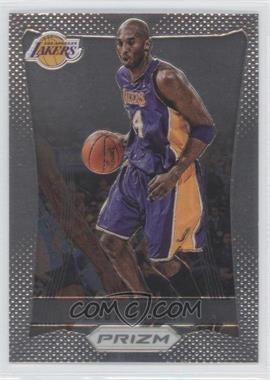 2012-13 Panini Prizm #24 - Kobe Bryant