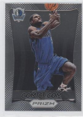 2012-13 Panini Prizm #281 - Bernard James