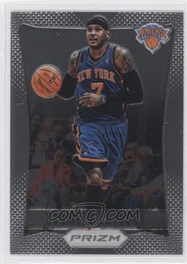 2012-13 Panini Prizm #71 - Carmelo Anthony