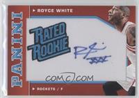 Royce White /50