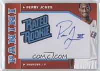 Perry Jones /50