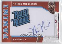 Khris Middleton /50