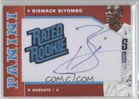 Bismack Biyombo /50