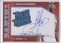 Iman Shumpert /50