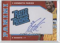 Kenneth Faried /50