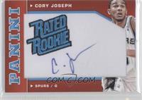 Cory Joseph /50