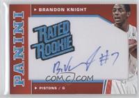 Brandon Knight /50