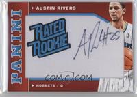 Austin Rivers /50