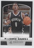 MarShon Brooks