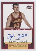 Tyler Zeller