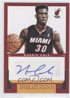 Norris Cole