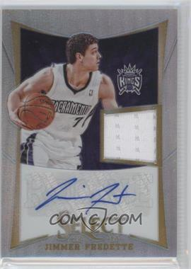 2012-13 Panini Select - [Base] - Prizms #245 - Jimmer Fredette /199