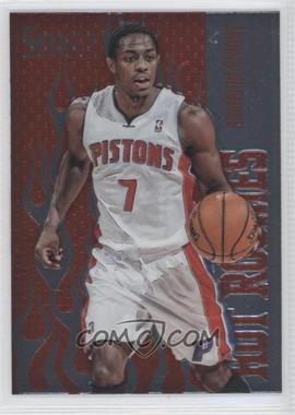 2012-13 Panini Select - Hot Rookies #39 - Brandon Knight