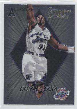 2012-13 Panini Select All-Star Selections #18 - Karl Malone