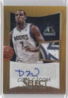 Derrick Williams /10