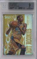 Anthony Davis /10 [BGS 9]