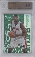 Andre Drummond /15 [BGS 9.5]