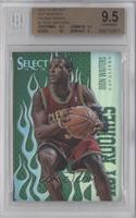 Dion Waiters /15 [BGS9.5]