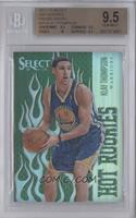 Klay Thompson /15 [BGS 9.5]