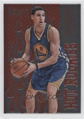 2012-13 Panini Select Hot Rookies #35 - Klay Thompson