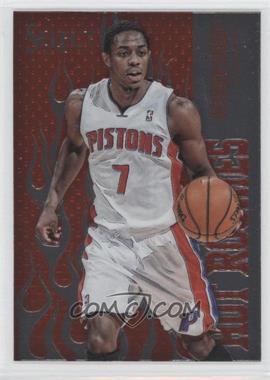 2012-13 Panini Select Hot Rookies #39 - Brandon Knight