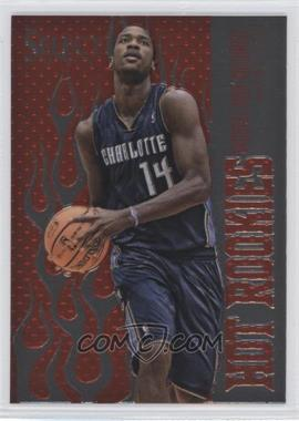 2012-13 Panini Select Hot Rookies #4 - Michael Kidd-Gilchrist