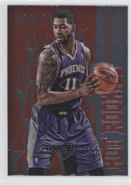 2012-13 Panini Select Hot Rookies #49 - Markieff Morris