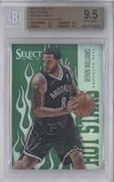 Deron Williams /15 [BGS 9.5]