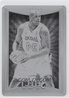 Shaquille O'Neal /1