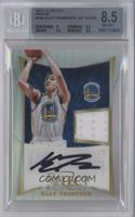 Klay Thompson /199 [BGS 8.5]