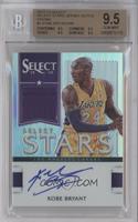 Kobe Bryant /99 [BGS9.5]