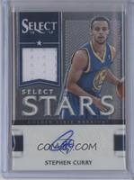 Stephen Curry /125
