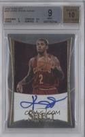 Kyrie Irving /149 [BGS 9]