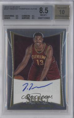 2012-13 Panini Select #157 - Tristan Thompson /149 [BGS 8.5]