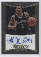 MarShon Brooks /399